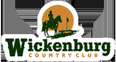 Wickenburg Country Club logo