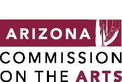 Arizona Commission on the Arts logo