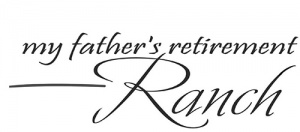 My Father's Retirement Ranch logo