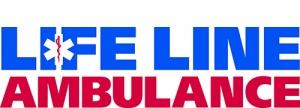 Lifeline Ambulance logo