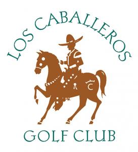 Los Caballeros Golf Club logo
