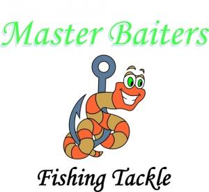 Master Baiters Logo