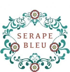 Serape Bleu Logo