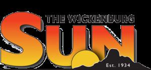 The Wickenburg Sun logo