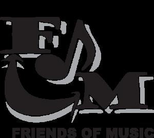 friends of music logo