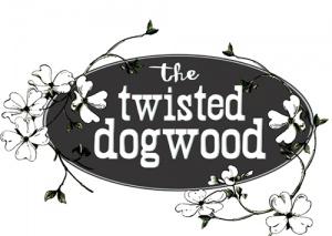 twisted dogwood logo